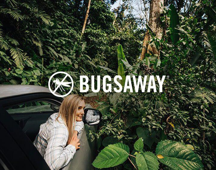 bug away insect repellent clothing