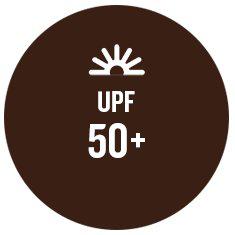 UPF 50 +