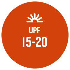 UPF 15 to 20