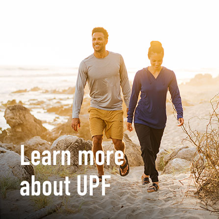 Learn more about UPF